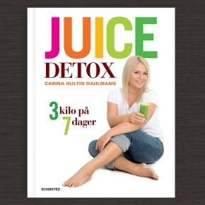 JUICE DETOX – 3 kilo på 7dager